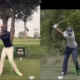 Swing Tony Finau